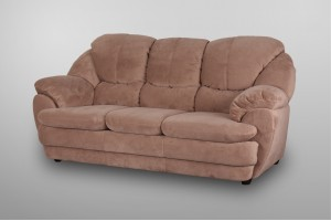 "Прямой диван ""Амбассадор"", АДК"