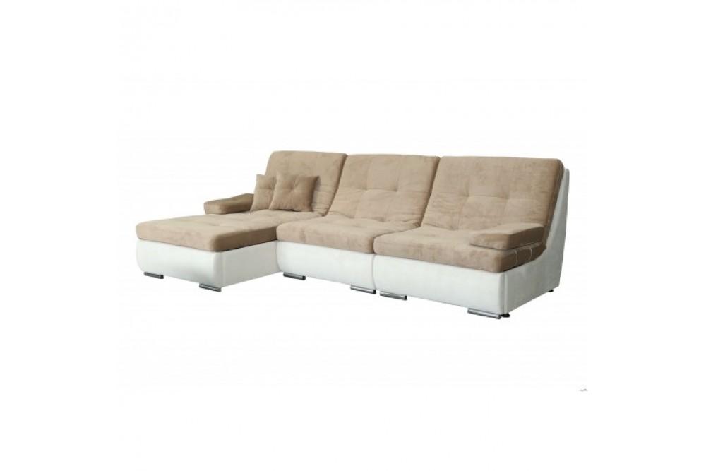 "Угловой диван ""Бозен 3"", Константа"