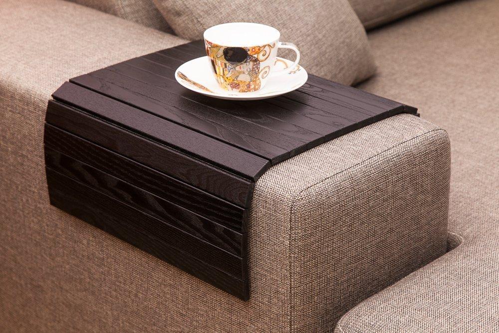 Деревянный коврик